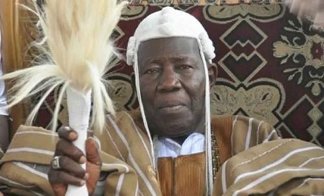 IBADAN TRADITIONAL CRISIS: New kings shun peace parley again