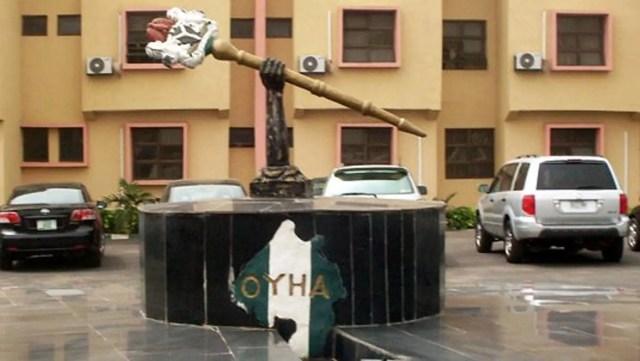 Oyo Assembly, Makinde