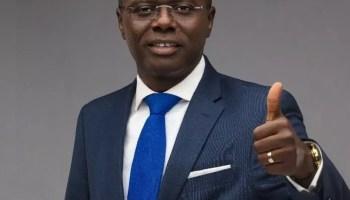 Sanwo-Olu presents year 2020 budget, Friday