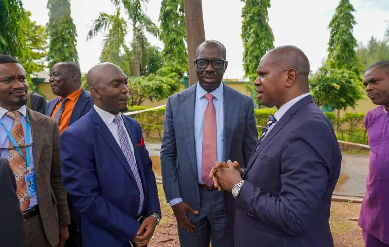 UNIDO picks Edo as leading state for industrial devt. Partnership - Vanguard