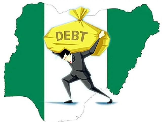 Debt, Nigeria