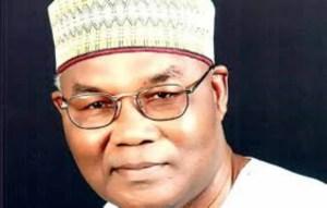 Bukar Usman, Nigeria