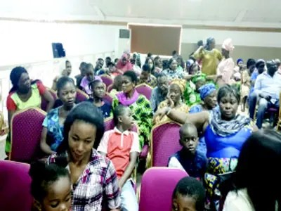 1000 indigent Lagosians get free medical treatment