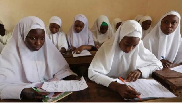 Hijab, UI, Nigeria News