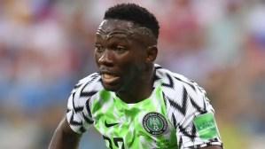 Omeruo, dope Nigeria