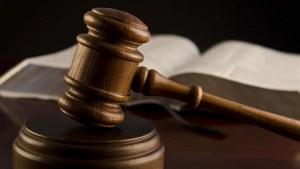 Rtd civil servant prays court for divorce to avoid committing suicide