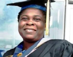 Mother: Edafe Bawa-Dogo,