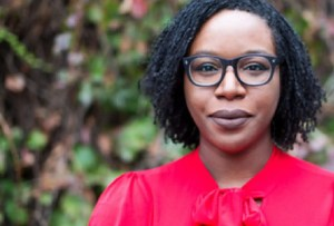 Nigerian writer, Lesley Nneka, wins Caine prize
