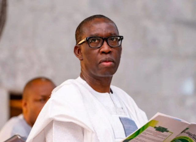 Okowa: The turning point