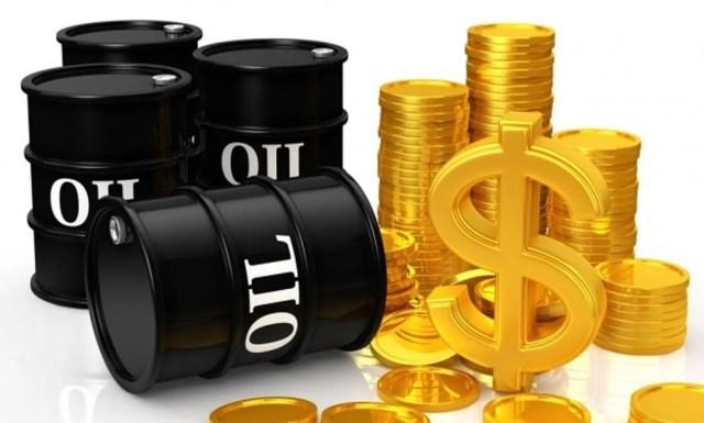 Bonny Light, oil, budget