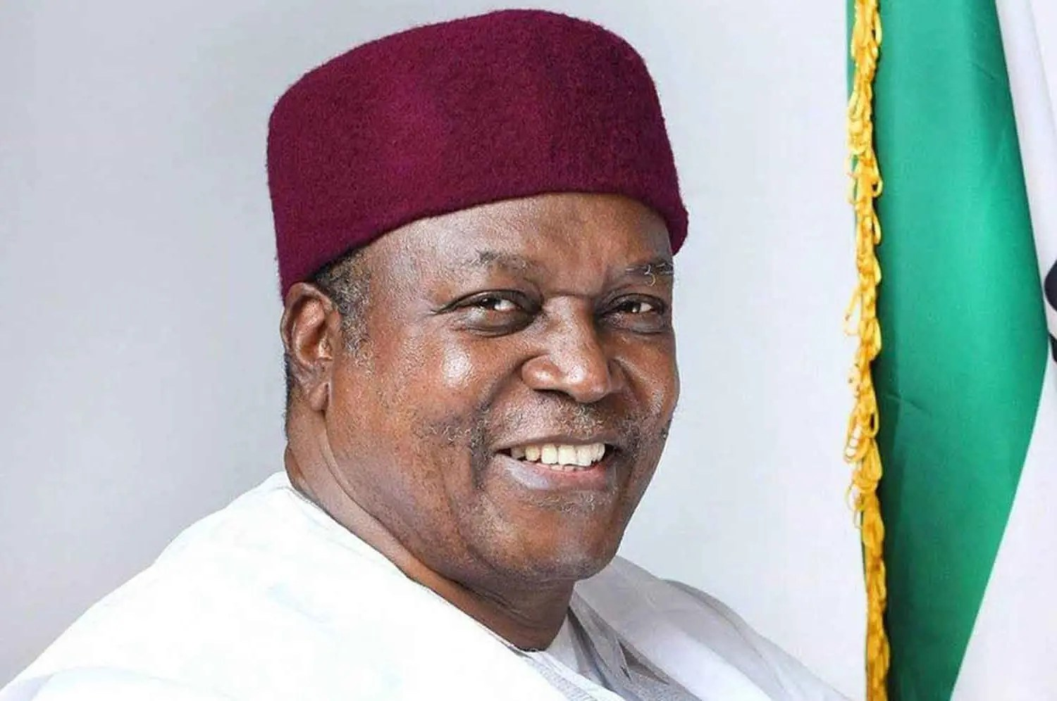 Gov. Ishaku Signs Taraba's N215bn 2020 Budget Into Law