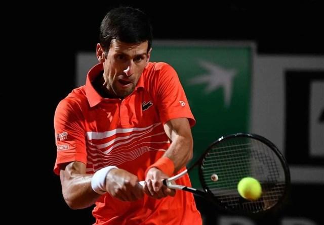Djokovic, US Open