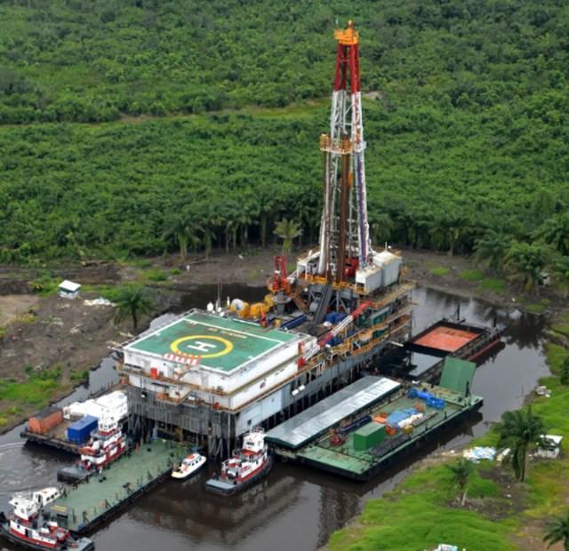 oil NEITI
