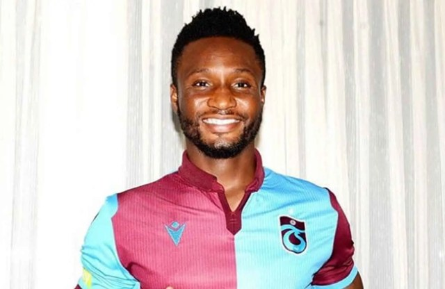 Mikel jokes about becoming Lampard's assistant at Chelsea