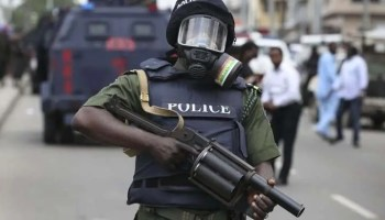 Lockdown: Police Inspector allegedly kills man in Abia