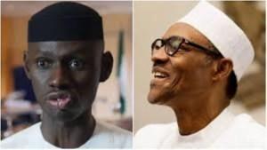 Timi Frank, APC, Buhari