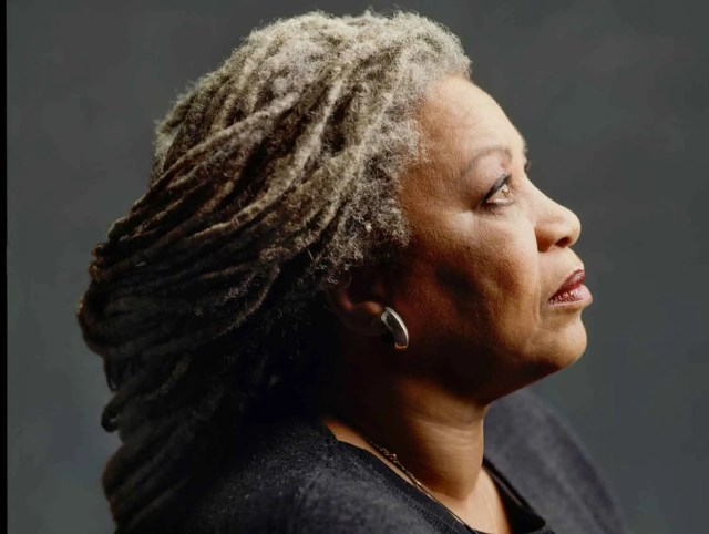 The True Revolutionary: Toni Morrison (1931-2019)