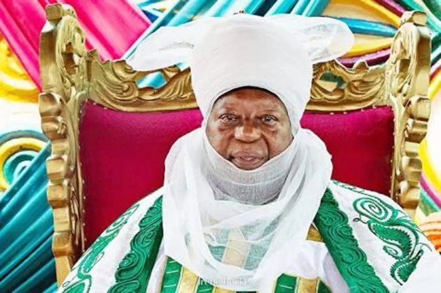 Zazzau Emir laments frequent cases of rape of minors