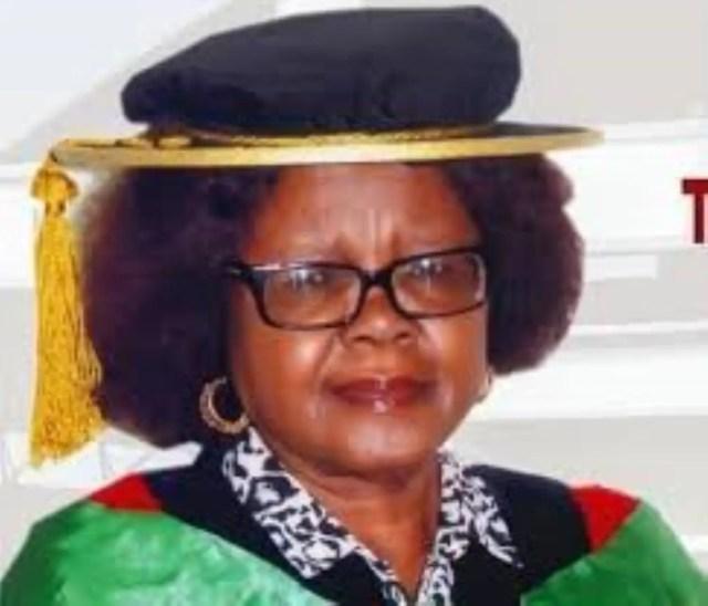 Shirley Yul-Ifode