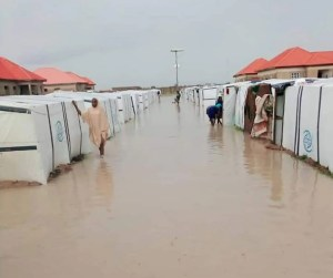 Health implications of flooding in Nigeria and possible solutions