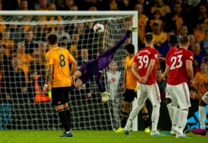 Wolves, Pogba, Manchester United