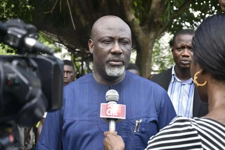Kogi tribunal: Judgement, miscarriage of justice, we'll appeal — Dino Melaye