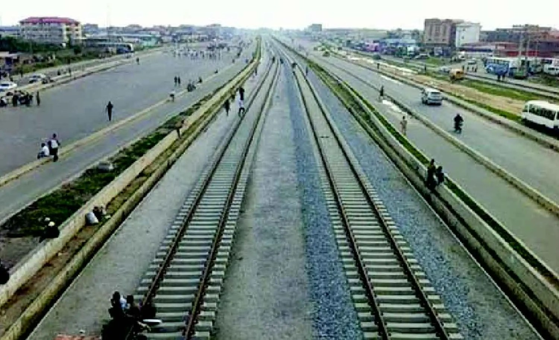 LAGOS-BADAGRY ROAD: The very slow light rail! - Vanguard