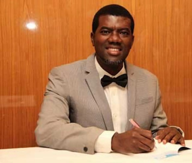 EFCC, Omokri, Reno on revolution nigeria