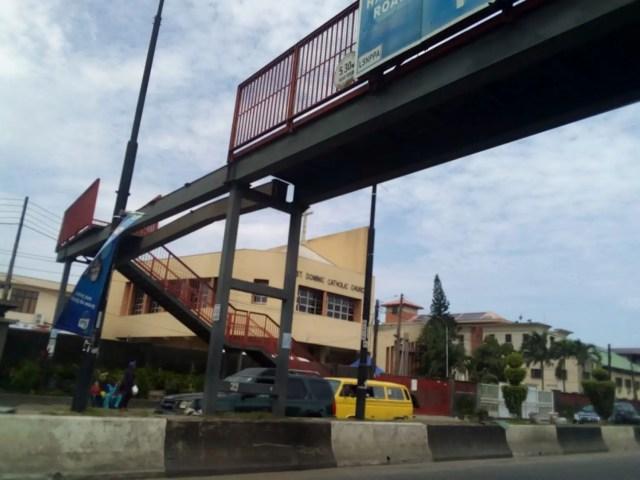 Yaba Bridge
