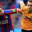 Jota's late goal earns Wolves draw at Crystal Palace