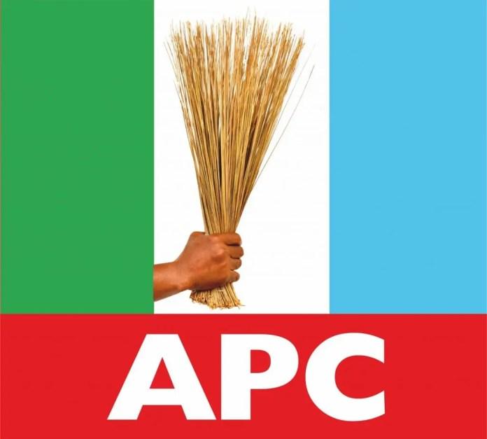 Lagos APC ward Congress