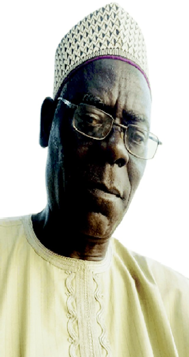 INSECURITY: The South exported banditry, kidnapping, armed robbery to the North – Sani, ACF Scribe