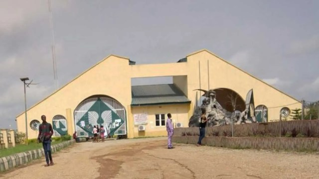 Killings: FUOYE Mgt signs peace deal with NANS