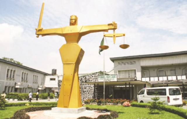Court remands friends over possession of Indian hemp in Osun