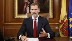 Spanish king declines to grant gov't mandate as elections loom