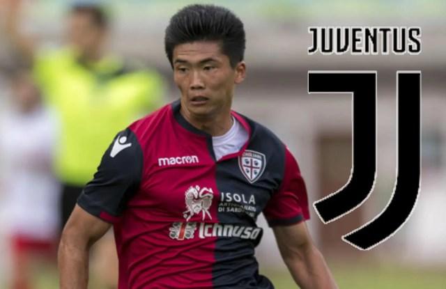 Han, Juventus