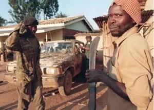 Rwandan Hutu militia leader killed in DR Congo