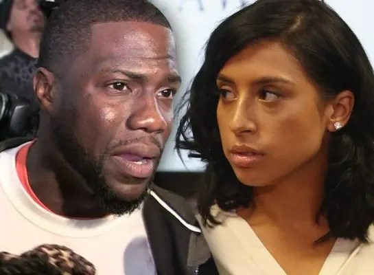 Why Kevin Hart Is Being Sued for $60 Million