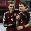 Disgraced Russian footballers freed from prison