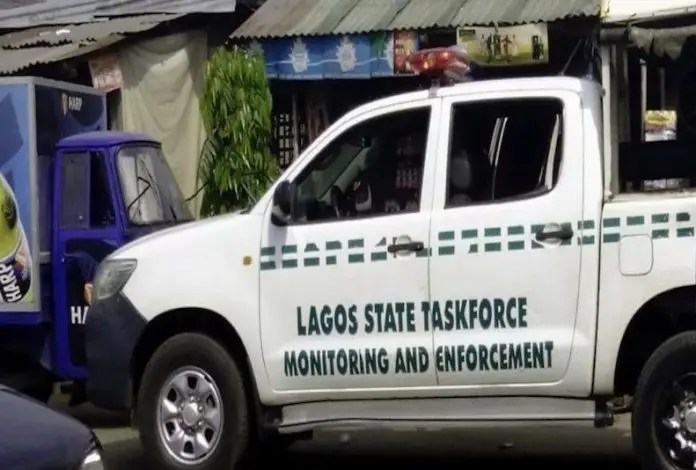 Lagos Task Force arrests suspects at Alausa, African Shrine - Vanguard News - Vanguard