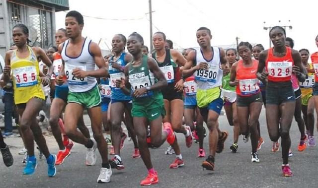 Onitsha City Marathon