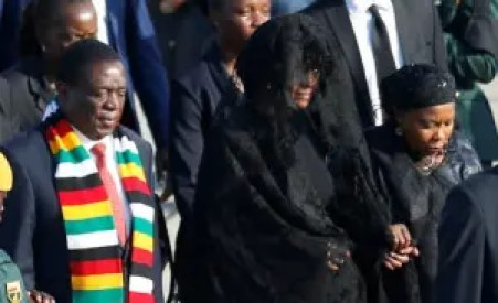 Why Mugabe's family was against 'Heroes' burial