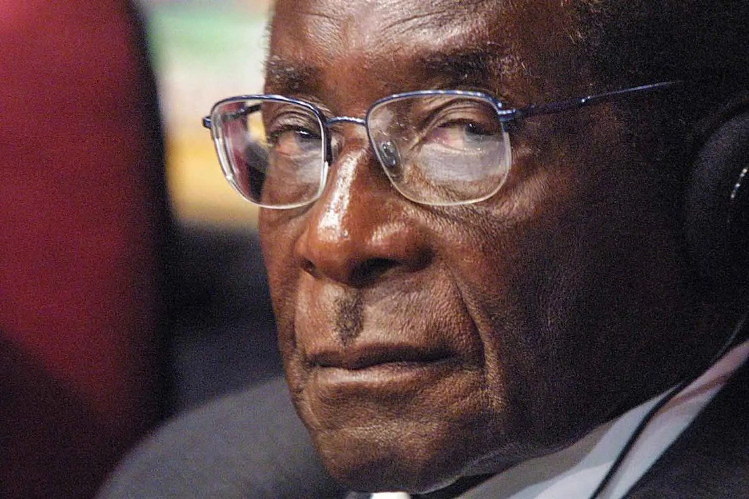Mugabe's body heads back to divided Zimbabwe for... - Vanguard News