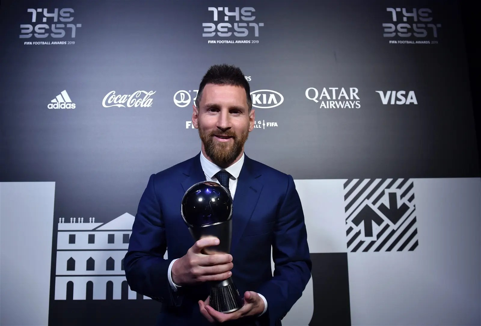 Valverde plays down Messi injury worry