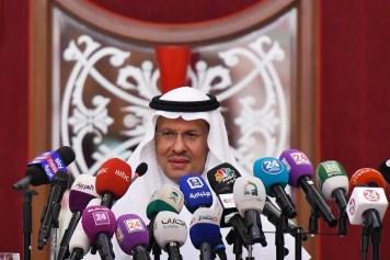Saudi Arabia promises evidence Iran behind oil attack