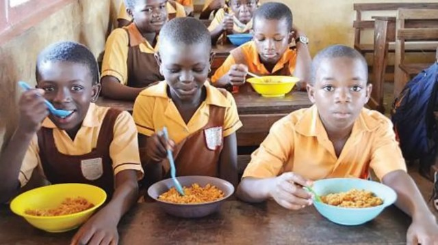 Nasarawa govt spends N29m monthly to feed boarding students