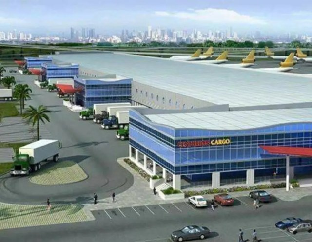 Anambra earmarks N6bn for cargo airport