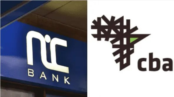 Kenya central bank approves merger of lenders NIC, CBA Group