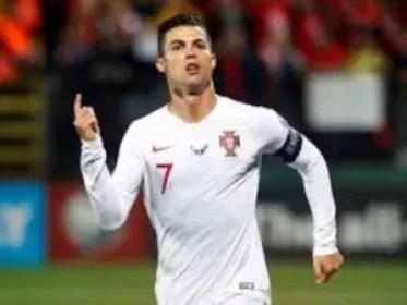 Ramsey, Ronaldo earn Juventus nervy win over Verona