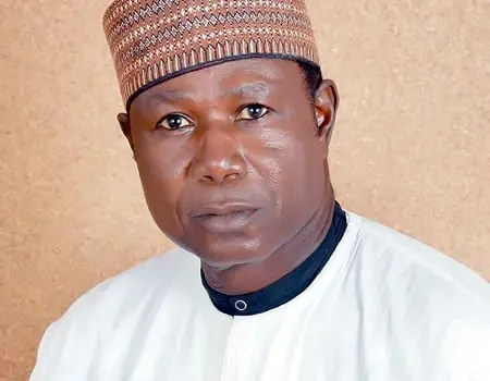 Why Middle-belt is opting out of Northern arrangement— Pogu Bitrus